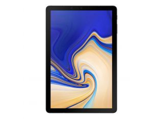 "Samsung Galaxy Tab S4 10.5"" 64GB Wi-Fi + 4G with S-Pen - Black"