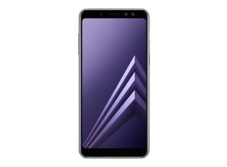 "SAMSUNG GALAXY A8 2018 (5.6"", 16MP, 32GB/4GB) - ORCHID GREY"