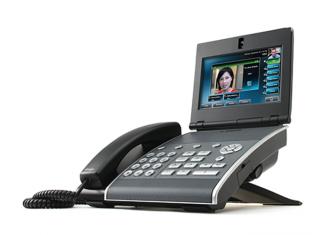 Polycom VVX 1500 D Business Media Phone