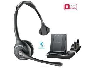 Plantronics Savi W710-M Cordless Headset