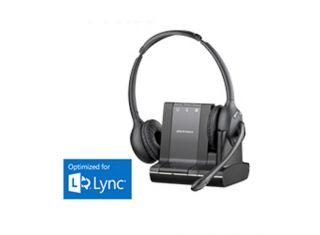 Plantronics Savi W720-M Cordless Headset